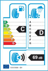 ancienne etiquette pneu 2012